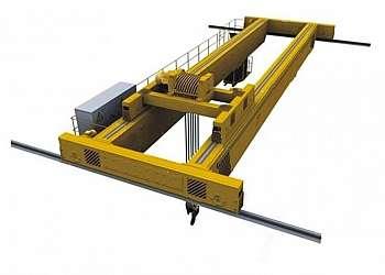 Venda de peças para pontes rolantes